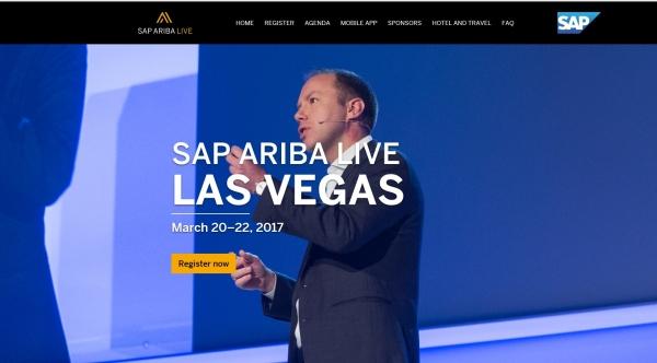 Sodales Solutions Featuring SAP Cloud Platform/ Ariba